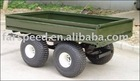 ATV trailer 4 wheels (FPA-2A)
