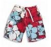 2012 Newest style cotton pants beach pants beach shorts men pants