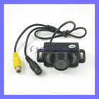Rear View Car Backup Ir Reversing Camera Night Vision Camera
