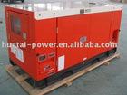 FOTON-ISUZU Silent Diesel generator set