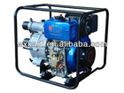 KDP30S 3''/60cbm High flow High Pressure Diesel Engine Water Pump Set