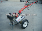 KDT910 9hp/6.8kw Walking Diesel Engine Rotary Farming Cultivation Machine