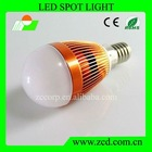 e14 1w mini spot light for home