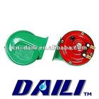 auto horn/Electric Snail Horn/car horn/loud car horn