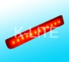 Universal LED Rear Bumper Light,LED Rear Reflector Light