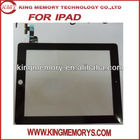 for ipad1/2 touch screen(digitizer for ipad)