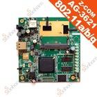 Z-COM AG-3621 802.11a/b/g WLAN Ready Wireless Board