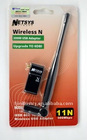 300M WIFI USB Wireless Adapter 802.11b/g/n 300Mbps Network Card with 6dBi Antenna