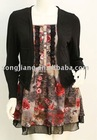 2011 newest style women casual dresses