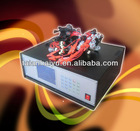 test regulator in pump,CRS3,common rail electronic injector tester,ECU Tester