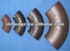male and female flanged elbow 90 degree