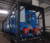 40ft Bitumen Agitator Tank Container