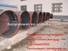 API 5L Longitudinal welded pipe