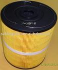 FH-2628Y-37 sinter metal filter