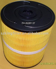 FH-2628Y-37 sinter metal filter