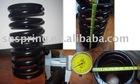 big compression spring for railway