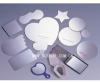 acrylic cosmetic mirror sheet