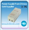 Power supply for access control