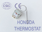 Home Appliance Parts Capillary Thermostat