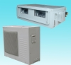 ceiling conceal ducted air conditioner