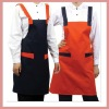 2012 Hot Sale full length cooking apron