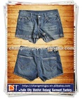 2012 High quality short jeans