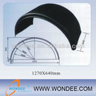 China High Quality Mud Guard for truck