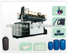 120A/B industrial open-clamp series plastic moulding machine