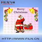 Various size color and design with high quality Christmas Card