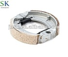 scooter brake shoe GY6-50