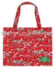 2010 Nonwoven Gift bag,Christmas bag,Christmas promotional bag