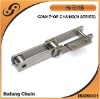 M series Conveyor chain Mechanical Parts & Fabrication Services