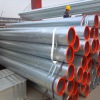 schedule 40 galvanized steel pipe