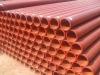 PM Concrete Pump Spare Parts-Boom Pipe