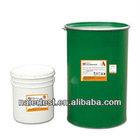 Double component silicone structural sealant