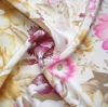 Digital Print Fabric in SILK 0904072
