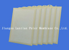 environmental MBR flat sheet membrane water filter unit