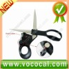 Laser Stainless Steel Embroidery Scissors
