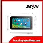 7 inch tablet mid K-7A with allwinner A10