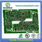 MP3, MP4, USB Flash Drive, mp3 player pcb board