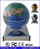 "4"" magnetic floating globe and suspending&rotating globe"