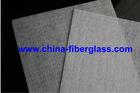 reinforced fiberglass paving mat
