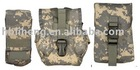 Pouches for MOLLE Compatible Gear