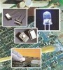 conductive silicon adhesive