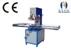 8KW single head high frequency PVC blister packaging machine