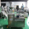 Semi-automatic Aluminum tube filling sealing machine