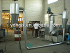 high quality EVA glue granules machine