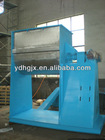 stainless steel helical ribbon mixing machine
