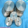 Best price Gr2 Pure Titanium target as per ASTM B348 for sale