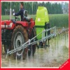 Mounted herbicide equipment sprayer machine